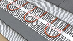 We can supply electric underfloor heating systems for Tile, Wood, Laminate, Vinyl, Karndean or even Carpet floors. Electric Underfloor Heating, Underfloor Heating Systems, Carpet Flooring, Insulation, Countries, Range, Cookers, Thermal Insulation
