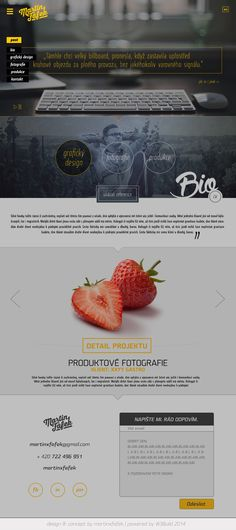 #my #online #web #portfolio