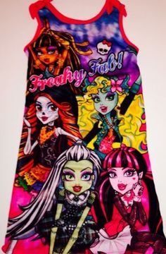 New Mermaid nightgown girls mermaid flutter sleeve night gown pajamas girl size Monster High Room, Halloween Clay, Girls Pajamas, Childhood Toys, Nightgown, Flutter Sleeve, Kids Rooms, Kids Bedroom, Size Clothing