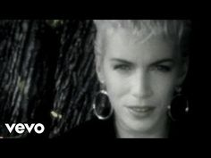 (19) Eurythmics - Miracle Of Love (Remastered) - YouTube