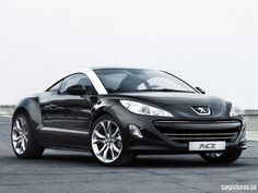 #Peugeot RCZ roadster in black- schwarz - zwart - noir. Find Peugeot RCZ second hand spare parts here: http://bartebben.com/parts/peugeot/rcz.html of kijk hier voor gebruikte onderdelen: http://bartebben.nl/onderdelen/peugeot/rcz.html of op http://bartebben.be/onderdelen/peugeot/rcz.html Gebrauchtteile: http://bartebben.de/ersatzteile/peugeot/rcz.html