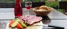 Καβουρμάς Θρακιώτικη συνταγή Food Hacks, Food Tips, Dairy, Appetizers, Cheese, Viajes, Tips, Snacks, Hors D'oeuvres