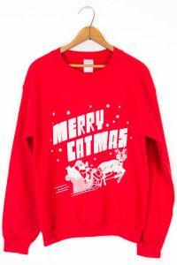 Merry Catmas!!!!