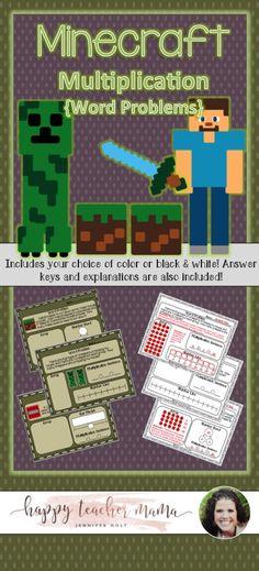 Minecraft Steve Color By Number Matek Sz 237 Nező