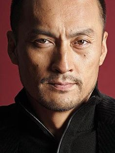Inspiration for Tamura Shigeru, antagonist of Noble Estates who stages a bloody coup. Ken Watanabe - Photo posted by isabelicruz - Ken Watanabe - Fan club album