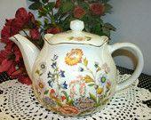 Vintage Tea Pot Made In Japan 1989 Robinson Design Grroup
