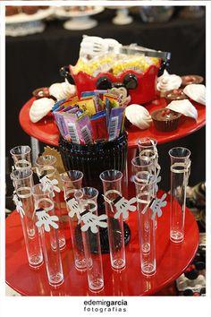 Vintage Mickey and Minnie Mouse Party via Kara's Party Ideas | Kara'sPartyIdeas.com #vintage #mickey #and #minnie #mouse #party (31)