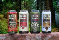 Big Wood Craft Beer