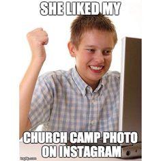 That Christian boy be like.... #ProjectInspired #ChristianHumor #Lol