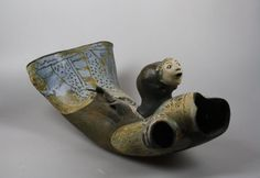 "Online veilinghuis Catawiki: Lies Cosijn (1931) - sculpture ""Covered"""