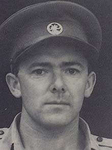 Lieutenant-Colonel Eric Wilson, who died on December 23, 2008 aged 96, was awarded a Victoria Cross for his gallant defence against a large Italian force during the East African campaign in August 1940; the award was originally posthumous since Wilson was thought to have been killed in action.