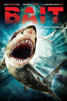 Rent Bait starring Sharni Vinson and Phoebe Tonkin on DVD and Blu-ray. Get unlimited DVD Movies & TV Shows delivered to your door with no late fees, ever. Streaming Movies, Hd Movies, Horror Movies, Movies To Watch, Movies Online, Movies And Tv Shows, Movie Tv, Scary Movies, 2012 Movie