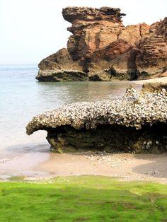 Hengam Island - Iran