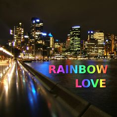 Listen to Rainbow Love by Dynamitgeco on Deezer. With music streaming on Deezer you can discover more than 56 million tracks, create your own playlists, and share your favorite tracks with your friends. Album, Rainbow, Rain Bow, Music, Love, Rainbows