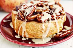 A collection of the best cinnamon rolls on the web! Amazing cinnamon roll recipes that are perfect for breakfast, brunch or even dessert.