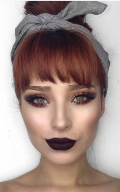 Wonderful Make Up Idea