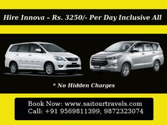 Book Your #Family #Tours #Summer #Vacations #SaiTour&Travels #Chandigarh #Shimla #Manali #Mussoorie