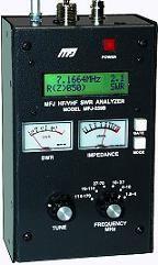 Antenna Analyzer - A Must Have for #HamRadio Antennas - #hamr