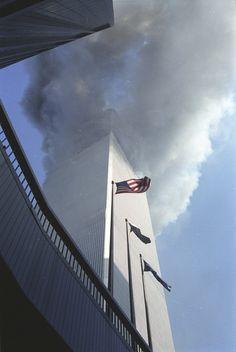 World Trade Center Nyc, World Trade Center Attack, 11 September 2001, Remembering September 11th, American Revolutionary War, American Civil War, Pearl Harbor History, Civil War Photos, Military Art