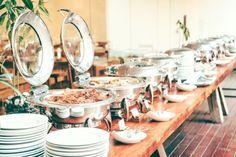Lima Hidangan Internasional ini Bakal Diserbu Tamu Undangan Pernikahan