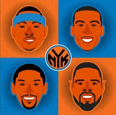 knicks by http://instagram.com/jmariaruiz