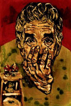3-OCRE. Gabriel Garcia Marquez.