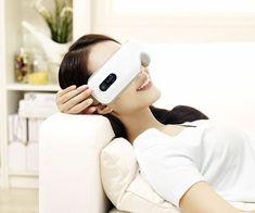 Breo iSee4 Wireless Digital Eye Massager - https://interwebs.store/breo-isee4-wireless-digital-eye-massager/ #Gadgets