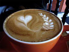 Diseño e imaginación en los cafés