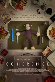 Coherence Movie Posters on Behance