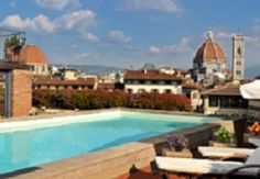 Grand Hotel Minerva: hotel in Florence historical center - Tuscany (Italy) Florence Hotels, Florence Italy, Rooftop Pool, Hotel Pool, Holiday Apartments, Tuscany Italy, Grand Hotel, Hotel Offers, Italy Travel
