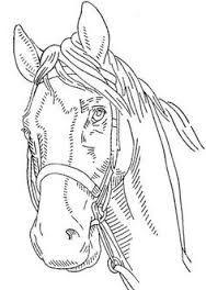 Résultats de recherche d'images pour «horse embroidery patterns»