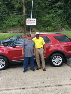 Garfield Bohanna & the rest of the Turnpike Team wish to thank Richard Houchins of Boomer WV for his support 😉👍