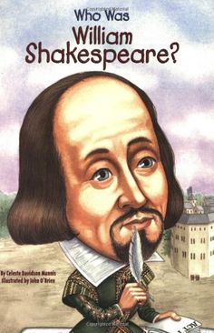 Who Was William Shakespeare? Grosset & Dunlap,http://www.amazon.com/dp/0448439042/ref=cm_sw_r_pi_dp_5C42rb0WR3V2BS0Y