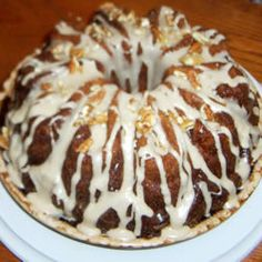 Mountain Apple Cake Allrecipes Com