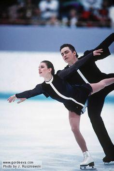 Ekaterina Gordeeva & Sergei Grinkov  The Best