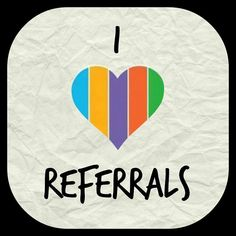 If you know someone who might benefit from learning more about Rodan + Fields products or the business, please send them my way! I love giving referral bonus gifts!! It's a win-win for everyone that way! Contact me today for more info!!