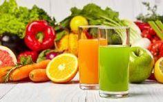 Os 20 Melhores Alimentos Para Preparar um Suco Detox