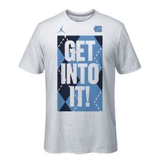 83d0b86aa80 North Carolina Tar Heels - THE Source for UNC Merchandise. Nike Argyle  Basketball Mentality Bench Legend T ...