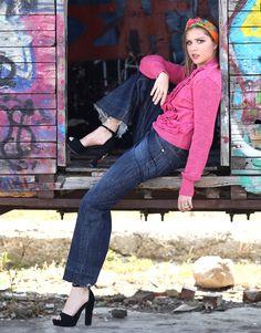 Fine underground Tops, Women, Style, Fashion, Moda, Fashion Styles, Shell Tops, Fashion Illustrations, Stylus