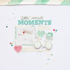 July Creative Weekly :: Personal Celebrations - Crate Paper