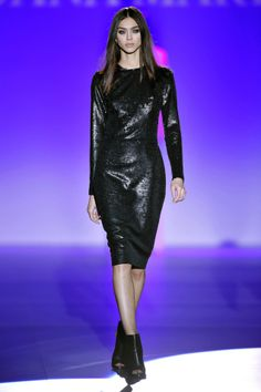 Juana Martín - Madrid Fashion Week O/I 2014-2015 #mbfwm
