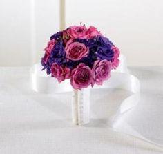 Maid bouquet