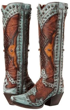 And post Natasha - Boots Bota Country, Estilo Country, Cowgirl Style, Cowgirl Boots, Western Style, Western Wear, Western Boots, Western Cowboy, Crazy Shoes