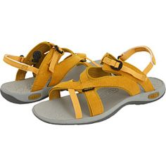 I think i need yellow sandals ASAP