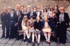 More  Grange Hill, BBC