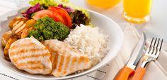 Recetas para Rebajar de Peso: Dietas para perder peso