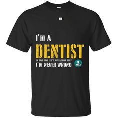 Hi everybody!   Dentist Shirt - Funny Dentist Gifts https://lunartee.com/product/dentist-shirt-funny-dentist-gifts/  #DentistShirtFunnyDentistGifts  #DentistFunnyDentist #ShirtDentist #Dentist #FunnyGifts #Funny #Dentist #Gifts #