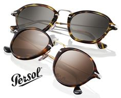 Os óculos Persol são referencias no mundo da moda pela sua qualidade e  beleza. 28aacfc837