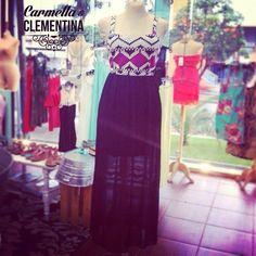 #Clementina Elegante