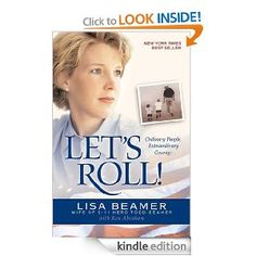True story of a wife during 911 and her loss. Mesmerizing perspective. Very personal view of that tragic day. 6 out of 8